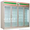 上海便利店展示冷藏柜