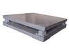 DCS-A03称钢材缓冲地磅、缓冲电子地磅
