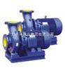ISW50-160ISW卧式管道离心泵