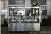 全自动玻璃瓶饮料灌装生产线