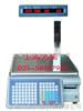 TM-Aa-5d长沙条码秤,电子条码打印称