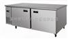 BXT-A世瑞 双开门保鲜工作台 冷藏操作台