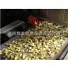 薯片烘干机械微波熟化膨化机