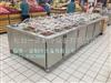 韩国泡菜冷柜,韩国泡菜冷藏展示柜,朝鲜族泡菜柜