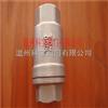 h12h150LB-美标NPT螺纹立式止回阀