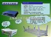 DCS-XC-K缓冲电子磅秤,3吨电子地磅,不锈钢电子地磅