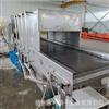 YL-QXHG山东厂家直销玻璃瓶清洗烘干一体机 玻璃杯清洗后表面水分干燥机