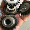 厂家定制电器传动链轮 3分精密滚子链链轮 节距9.525-16齿链轮定制